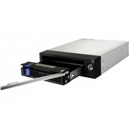 """Rack amovible icy dock 5,25"""" pour 1 disque 3,5"""""""