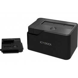 Docking station mixte sata/ide sur port USB3,0
