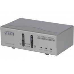 Aten Matrice VGA+AUDIO 2 ENTREES/2SORTIES