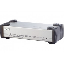 Aten VS162 splitter dvi audio 2 ports 1920X1200 DDC2B