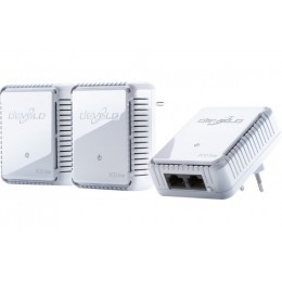 Devolo CPLl dLAN 500 duo network kit