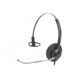 Dacomex casque Pro Audio Tube telescopique - 1 ecouteur