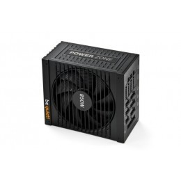 Be Quiet Alimentation ATX Power Zone 850W