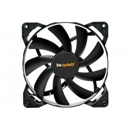 Be Quiet! Ventilateur Pure Wings 2 - 120mm