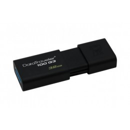 Clé USB 3.0 kingston data treveler 100 G3 de 32 giga octet