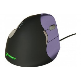 EVOLUENT Vertical Mouse 4 Petite taille pour droitier