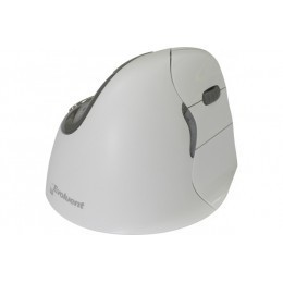EVOLUENT Vertical Mouse 4 bluetooth pour droitier
