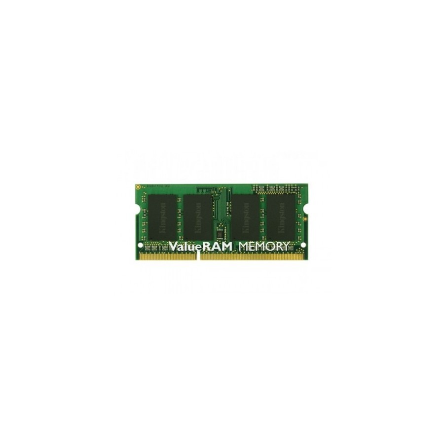 Barette mémoire kingston SODIMM DDR3 1600 MHz PC3 12800 4 GigaBytes