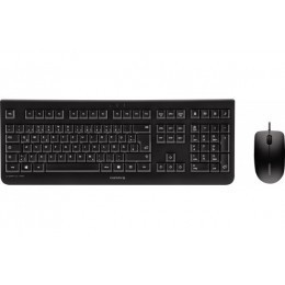 Pack clavier/souris cherry dc 2000