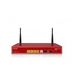 Routeur multiwan 5 vpn wifi dual-band RS123w Bintec
