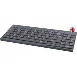 Clavier anglais QWERTYpour console LCD dexlan