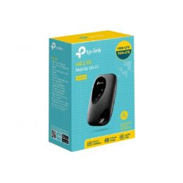 TP-LINK M7200 ROUTEUR MOBILE 4G LTE WIFI Dual-Band