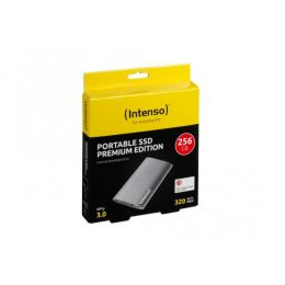 INTENSO SSD Externe 1.8'' USB 3.0 - 256 Go