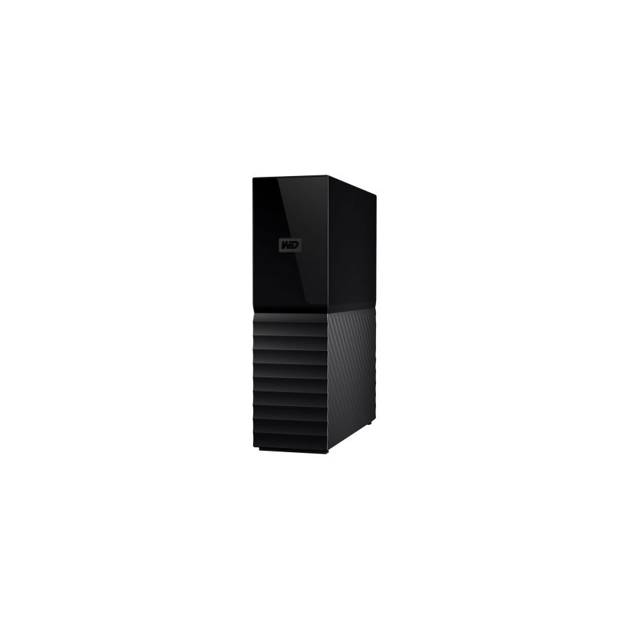 DD EXT. 3.5'' WD My Book USB 3.0 - 4To