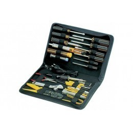 Trousse outils soudure 26 outils