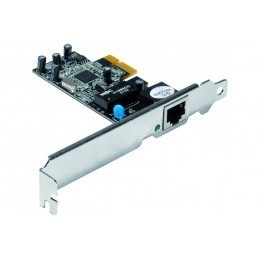 Carte reseau PCI-Express 10/100