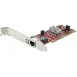 Carte réseau Gigabit 10/100/1000 - PCI Low Profile