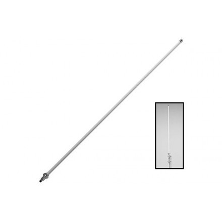Antenne WiFi omnidirectionnelle +15dB 160cm