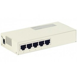 Dacomex Switch Ethernet 10/100 - 5 ports DACOMEX