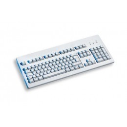 Cherry clavier classic line USB/PS2 azerty gris