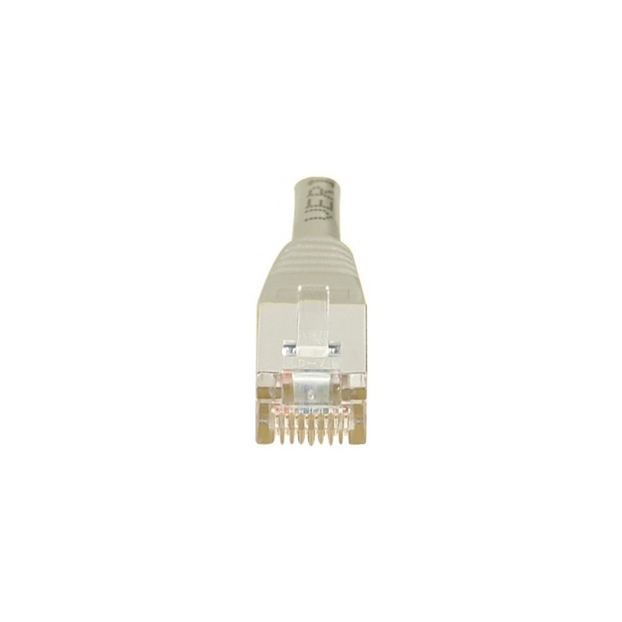 Cordon RJ45 patch F/UTP CAT 6 - 2,00 m