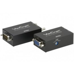 Aten VE022 extender vga + audio mono sur CAT5