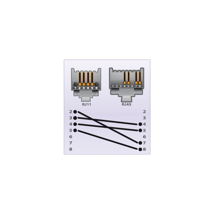 cat5 rj11 wiring diagram