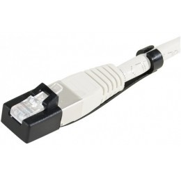 Protection pour RJ45 male 10 pcs