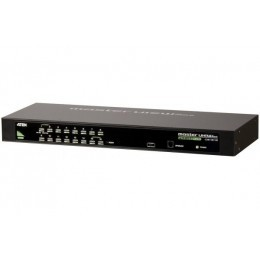 ATEN CS1316 KVM RACKABLE COMB0 VGA/USB-PS2 16 PORTS