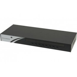 "Kvm Rackable 19"" combo VGA/USB-PS2 - 8 ports"