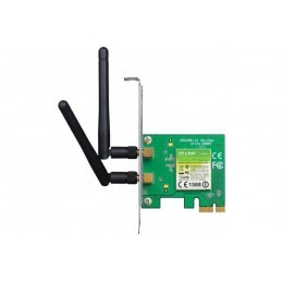 Tp-link carte WiFi PCI-Express 11n 300Mbps