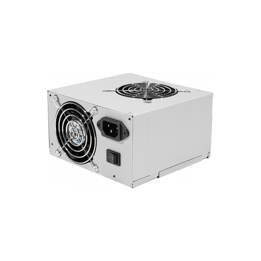 Alimentation PC ATX PFC format PSII - 560W Double Ventil.
