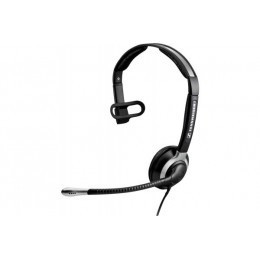 Sennheiser cc 510 micro casque call center 1 ecouteur