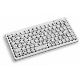 Cherry clavier miniature mecanique 86 touches azerty combo