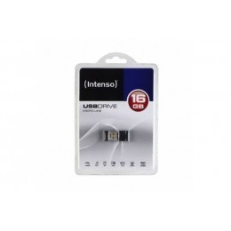 Cle usb 2.0 intenso micro line 16GO