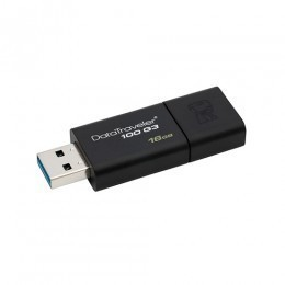 Cle usb 2.0 kingston datatraveler 100 G3 16Go
