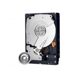 "DD 3""1/2 SATA III WESTERN DIGITAL CAVIAR BLACK 500GB 64Mo"