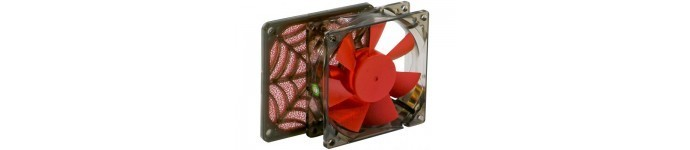 Ventilateurs 92 x 92 mm